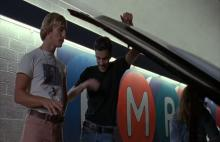 Picture of Matthew McConaughey from the movie Dazed and Confused